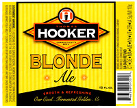 CT HOO 12B BLONDE ALE