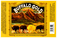 CO BOU 12A BUFFALO GOLD N