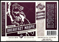 IN NEW 500A IMP BREAKFAST MAGPIE U