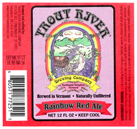 VT TRR 12A RAINBOW RED ALE U