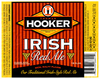 CT HOO 12B IRISH RED
