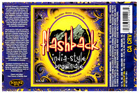 CO BOU 12C FLASHBACK BROWN ALE N