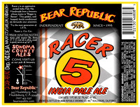 CA BR 22A RACER 5 N