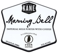 NJ KANE 750 MORNING BELL