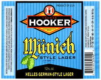 CT HOO 12B MUNICH LAGER