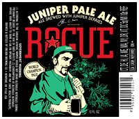 OR ROG 12D JUNIPER PALE ALE U