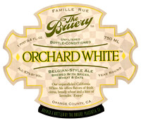 CA BRU 750B ORCHARD WHITE