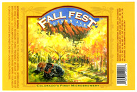 CO BOU 12A FALL FEST N