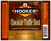 CT HOO 12B CHOCOLATE TRUFFLE STOUT