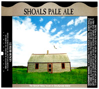 NH SMUT 12A SHOALS PALE ALE N