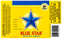 CA NCB 12B BLUE STAR WHEAT U