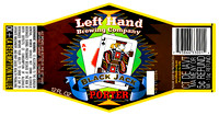 CO LFT 12D BLACK JACK PORTER N