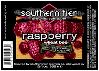 NY SOT 12A RASPBERRY WHEAT U