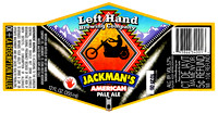 CO LFT 12D JACKMANS APA U