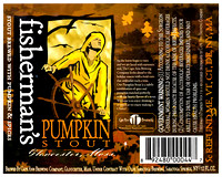 MA CAPE 12B PUMPKIN STOUT U