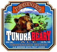 CO TOM 12B TUNDRA BEARY ALE N