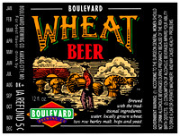 MO BVD 12A WHEAT BEER N