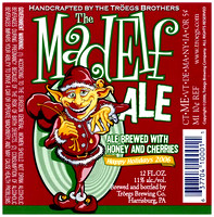 PA TRO 12C MAD ELF N